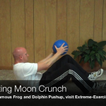 Alternating Moon Crunch069 150x150 Body Weight Exercises   A Complete List