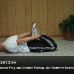 Boat Exercise115 150x150 Body Weight Exercises   A Complete List