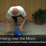 Cow Jumping over the Moon056 150x150 Body Weight Exercises   A Complete List