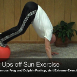 Donkey Ups off Sun Exercise060 150x150 Body Weight Exercises   A Complete List