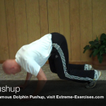 Frog Pushup044 150x150 Body Weight Exercises   A Complete List