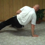 Gracie Drill Exercise040 150x150 Body Weight Exercises   A Complete List