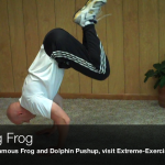 Leaping Frog060 150x150 Body Weight Exercises   A Complete List