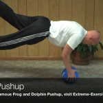 Moon Pushup047 150x150 Body Weight Exercises   A Complete List
