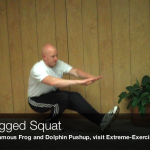 One Legged Squat094 150x150 Body Weight Exercises   A Complete List