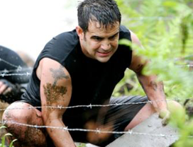10 Obstacle Course Races You Have To See To Believe