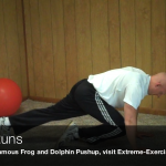 Plank Runs041 150x150 Body Weight Exercises   A Complete List