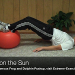 Rolling on the Sun052 150x150 Body Weight Exercises   A Complete List