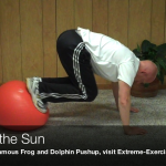 Rolling the Sun065 150x150 Body Weight Exercises   A Complete List