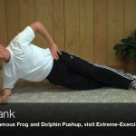 Side Plank056 150x150 Body Weight Exercises   A Complete List
