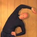 Static Side Bend Stretch 150x150 List of Stretches and Routines