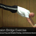 Suspension Bridge Exercise152 150x150 Body Weight Exercises   A Complete List