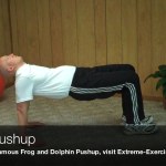 Table Pushup064 150x150 Body Weight Exercises   A Complete List