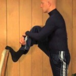 Vertical Lunge 150x150 List of Stretches and Routines