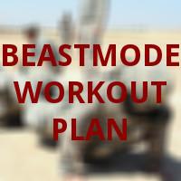 beastmode workout plan