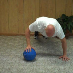 brock drill exercise