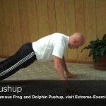 claw pushup