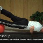 drunk pushup