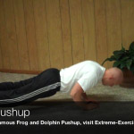 heart pushup