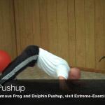 hindu pushup