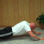 Stretch Push Up