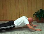 stretch hold