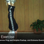 steeple exercise