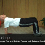 table pushup
