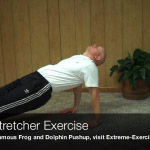table stretchers