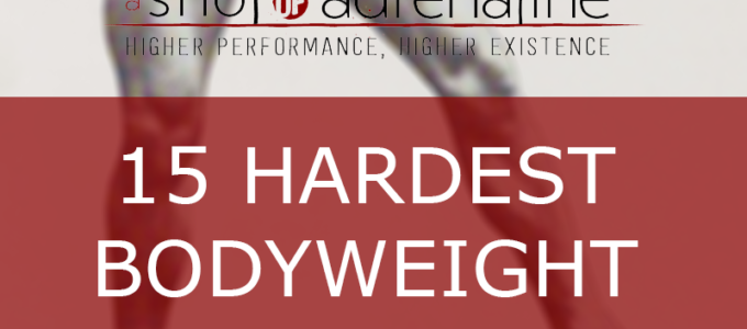 15 Hardest Bodyweight Leg Exercises In Existence