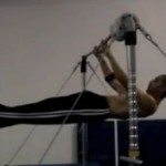 Front Lever 150x150 Top 100 Hardest Body Weight Exercises Of All Time & How You Can Master Each Of Them