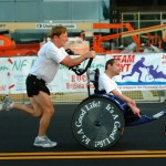 Hoyt 150x150 The Battle Of The Mind: 25 Olympians, Extreme Athletes and Other Top Performers Reveal Their Secret To Staying Strong When The Going Gets Tough