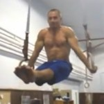 L Sit Iron Cross To Muscle Up 150x150 Top 100 Hardest Body Weight Exercises Of All Time & How You Can Master Each Of Them