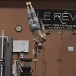 One Arm Handstand On Cane 150x150 Top 100 Hardest Body Weight Exercises Of All Time & How You Can Master Each Of Them