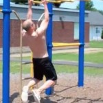 Walking Pull Ups 150x150 Top 100 Hardest Body Weight Exercises Of All Time & How You Can Master Each Of Them
