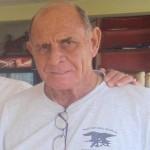 navy seal Bill Daugherty