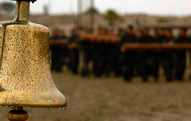 navy seal quotes bell
