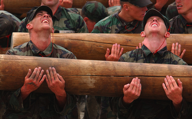 Picture 6 24 Elite Navy Seals Reveal The Secret To Their Toughness & How They Made It Through Hell Week