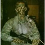 navy seal Steve Robinson