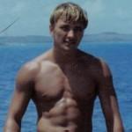 navy seal Walter Diaczenko