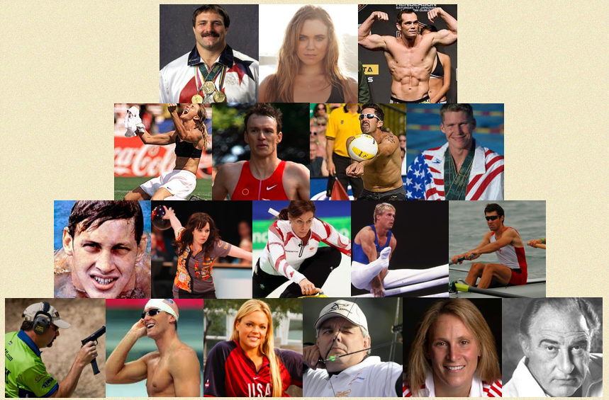 Picture 111 18 Of The Greatest Athletes On Earth Share Their Insights On The Sacrifices It Takes To Get To The Top