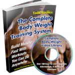 Complete Bodyweight Training Program