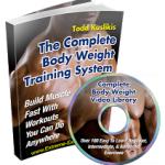 Complete Bodyweight Training Program