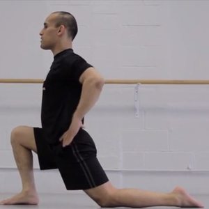 the 4 stretches you need to get your full front splitz