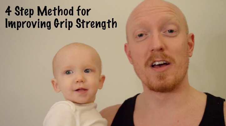 Image result for grip strength exercises funny