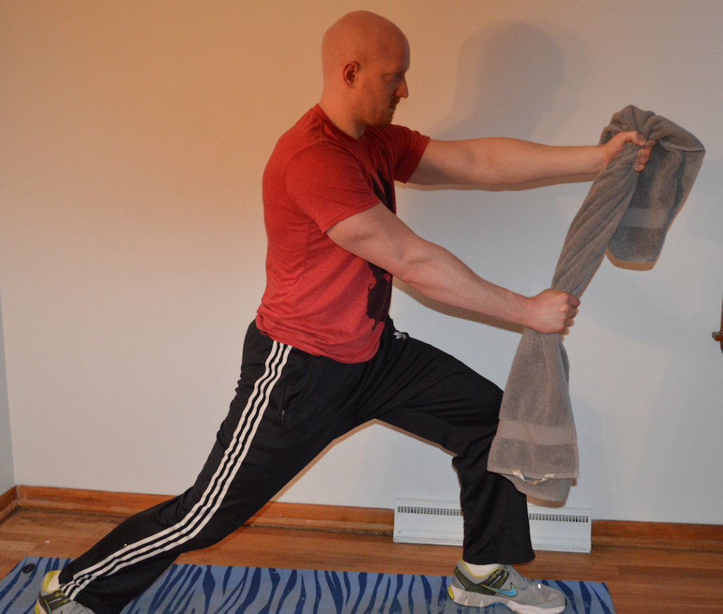 cover 1024x870 The 10 Minute Towel Isometric Routine To Help You Build More Strength