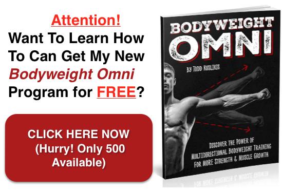 Bodyweight Omni