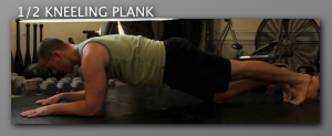 12 Kneeling Plank 300x123 9 Plank Progressions Everyone Should Be Using