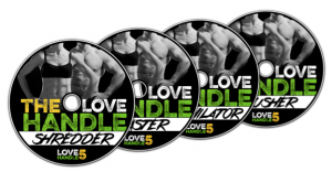 Love Handle 5 Workouts