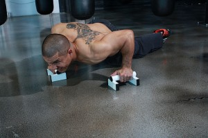 The Ultimate Bodyweight Circuit for Fat Burning